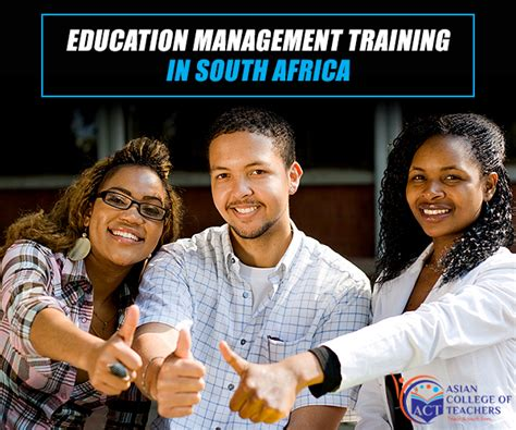 Mba Colleges In South Africa by Teachers Course Act