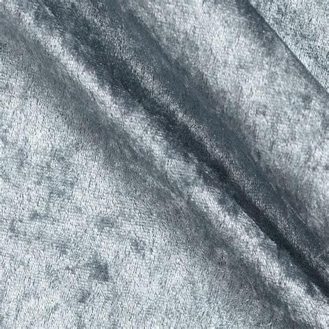 is velvet good for upholstery alpine upholstery velvet grey discount designer fabric