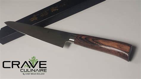 Tamahagane Kitchen Knives 100 Tamahagane Kitchen Knives Tamahagane San Kyoto 63 Layer Damascus Western Deba 230mm