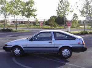 1986 Toyota Manual Unfsigmachi S 1986 Toyota Corolla Page 2 In Jacksonville Fl