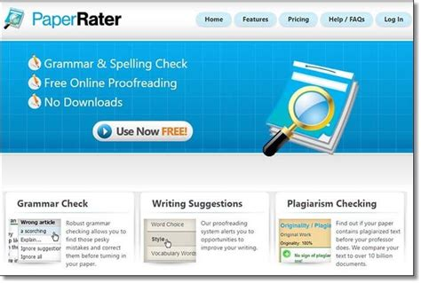 Free Essay Checker Paper Rater by Grammar And Punctuation Checker Tools Infophilic