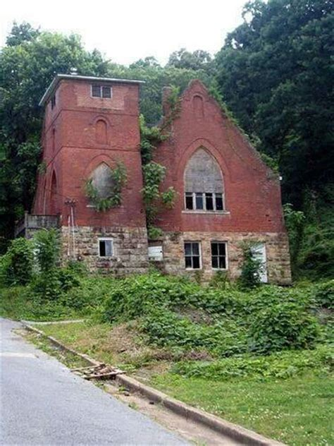25 best ideas about abandoned buildings on