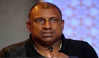 Aravinda De Silva Aravinda De Silva To Step From Sri Lanka
