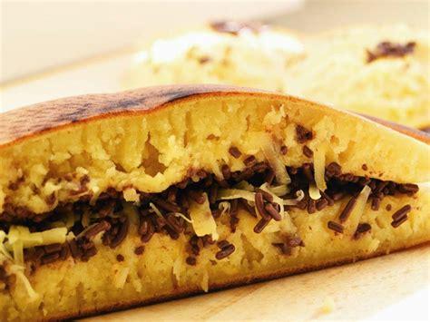 membuat roti tanpa ragi cara membuat martabak manis tanpa ragi mastah org