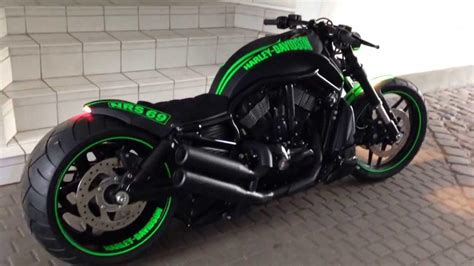 Harley Davidson V Rod Rod Special by 2014 Harley Davidson V Rod Rod Special Moto