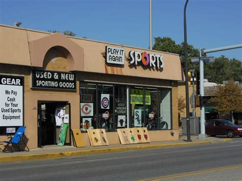 Play It Again Sports Store Near Me Play It Again Sports 13 Reviews Sports Equipment