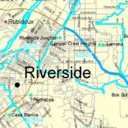 map of california riverside riverside quotes like success