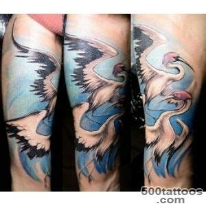 stork tattoos designs stork designs ideas meanings images