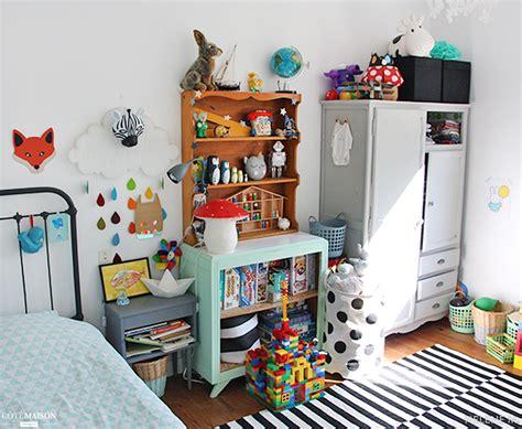 Chambre D Enfants Garcon 2794 by Chambre D Enfants Garcon Les Plus Belles Chambres D 39