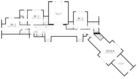 falmouth 4365 5 bedrooms and 4 baths the house designers falmouth 4365 5 bedrooms and 4 baths the house designers