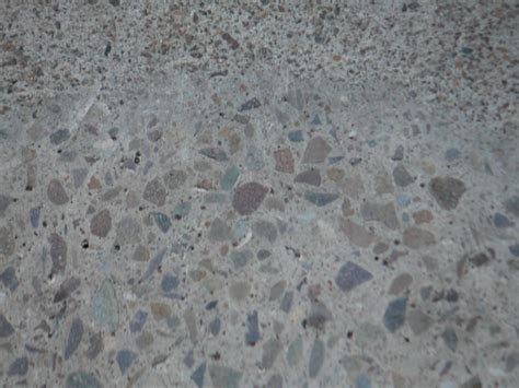 Exposed Concrete Texture by File Concrete Aggregate Grinding Jpg Wikimedia Commons