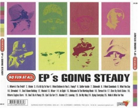 no at all ep s going steady the elvis costello wiki