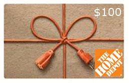 Gift Card Service Fee Laws - win a 100 home depot gift card esite