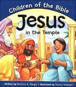 children of the l series jesus in the temple based on luke 2 40 52 series