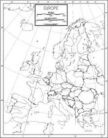 Black And White Map Of Europe by Sketch Of Europe White Colouring Pages