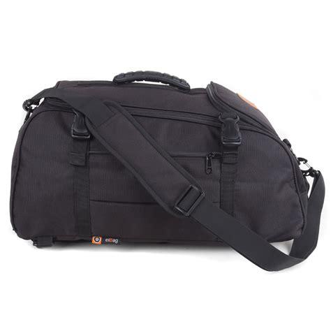 Theo Travel Bag Susun Warna Hitam travel bag eibag 602 hitam eibag