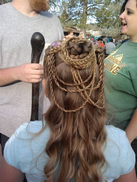ancient celtic hairstyles 216 best images about renaissance hairstyles on pinterest