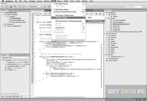 java download full version offline netbeans 8 0 2 complete bundle free download
