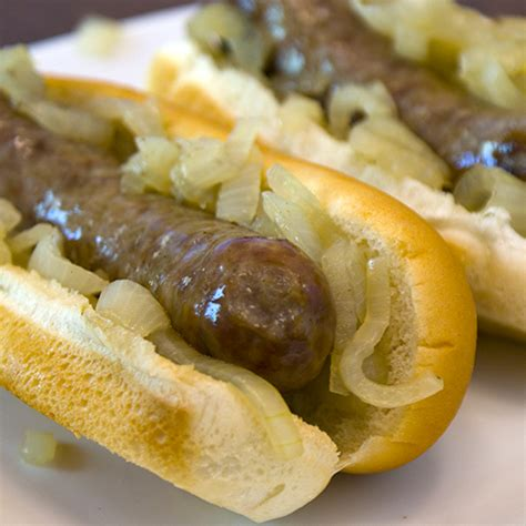 beer brats the ultimate grilled beer bratwurst recipe
