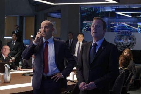 designated survivor boring designated survivor season 1 episode 7 review the traitor