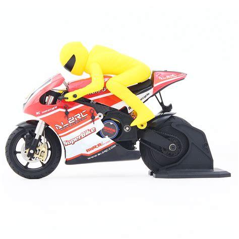 Rc Motorrad Brushless by Alzrc Rider R 100s Rtr 1 10 Brushless Rc Motorrad Mit 2 4g