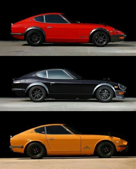 nissan datsun blast from the past nissan 240z datsun s30 the 911 of