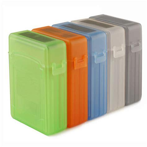 2 5 Inch Ide Sata Hdd Storage Box 2 5 inch ide sata hdd caddy external drive disk