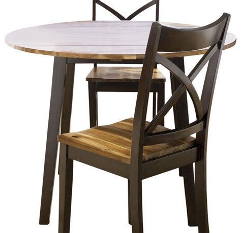 liberty furniture cafe collections acacia 42 inch