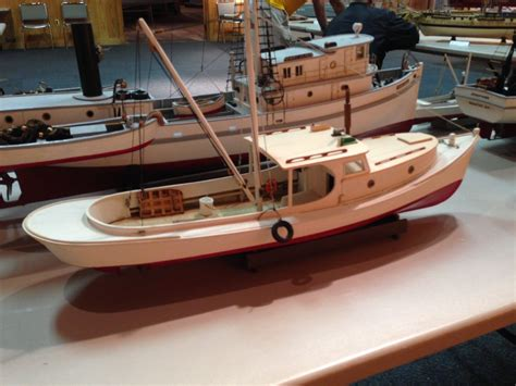 model boats carolina maritime model boat exposition beaufort wooden