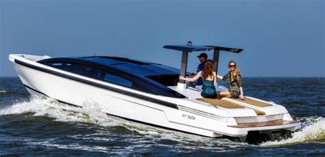 design competition tender van oossanen and associates luxury yacht charter