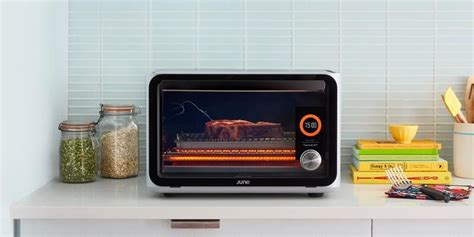 smart kitchen appliances the 22nd century is calling a major kitchen upgrade doesn