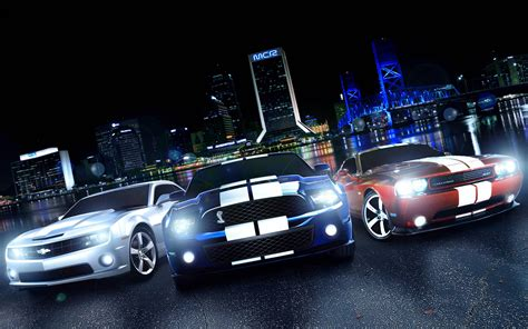 desktop themes cars free muscle cars hd wallpapers wallpaper cave