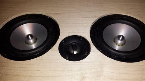 wall sealed speaker design zaph za page  home
