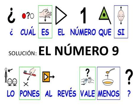 enigmas matematicos infantil solucionados