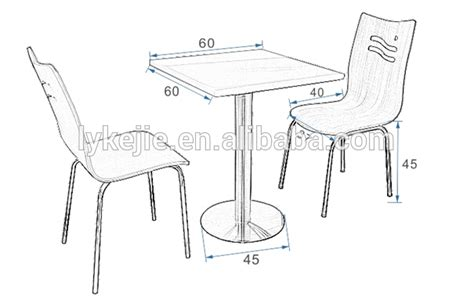 Restaurant Dining Table Dimensions 2015 Fast Food Restaurant Furniture Cafe Store Dinning Table Buy Restaurant Furniture Cafe