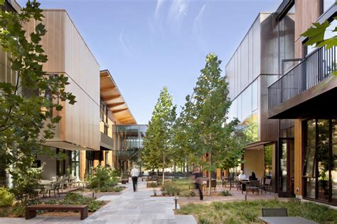 Portland Interior Design Jobs The David And Lucile Packard Foundation Headquarters Aia