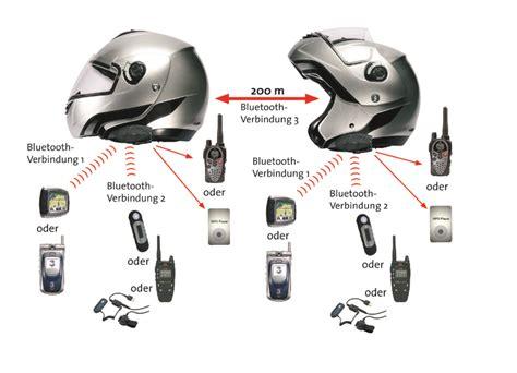Motorrad Intercom Test by Midland G8 Helmsprechanlage Motorradreisefuehrer De