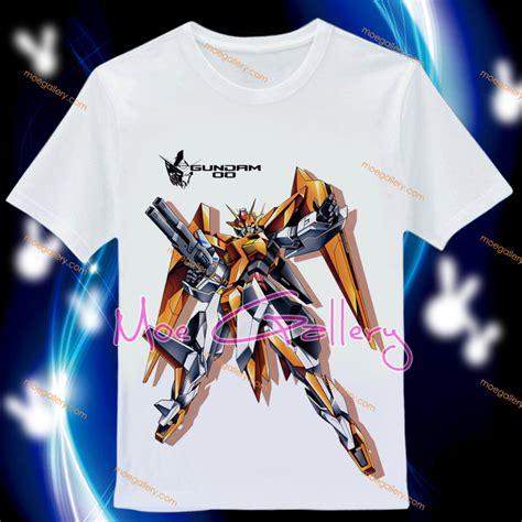 Kaos Gundam Gundam Mobile Suit 28 mobile suit gundam arios gundam t shirt 01 t shirt mobile