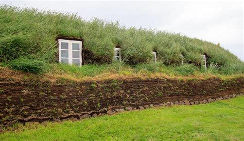 Inside Of Houses by Icelandic Turf Houses Icelandic Turf Houses In Glaumbaer