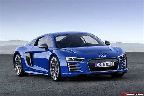 audi r8 2016 audi r8 e revealed in gtspirit