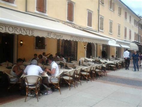 ristorante al porto prezzi ristorante ristorante pizzeria al porto in verona con