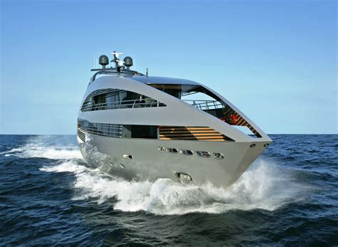 ocean boats yacht ocean pearl yacht charter superyacht news
