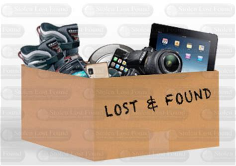 Lost And Found Pictures