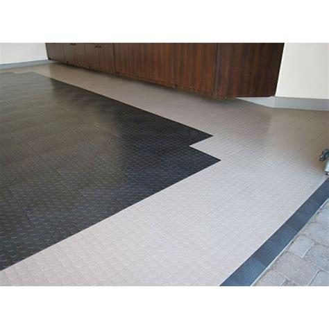 """RaceDeck CircleTrac Garage Floor Tile   12"""""""