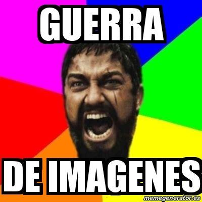 imagenes meme generator español meme sparta guerra de imagenes 16666120