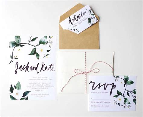 69 diy calligraphy wedding invitations best 25 engagement invitation template ideas on