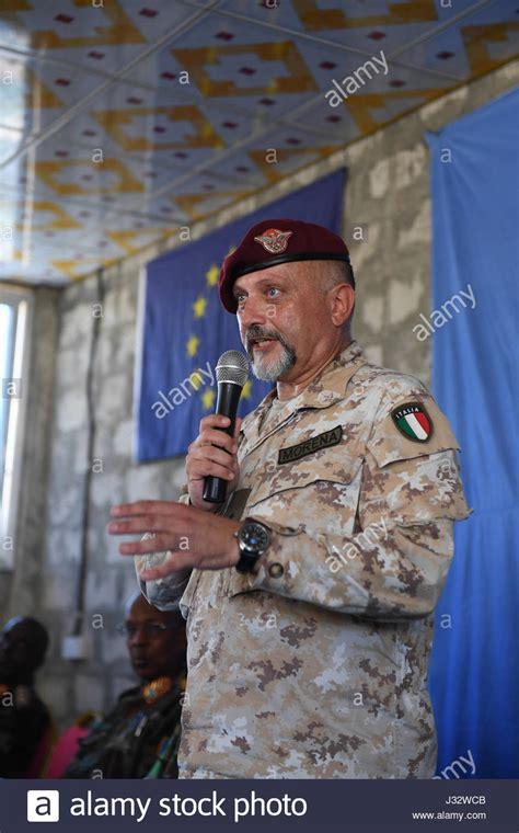 maurizio morena generale the european union training mission in somalia eutm