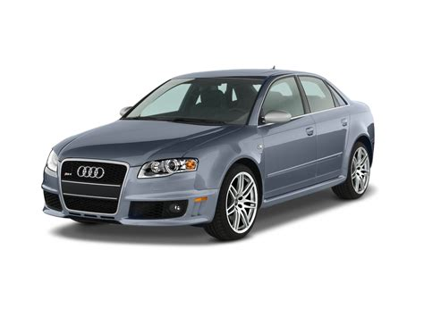 2007 audi rs4 review 2007 audi rs 4 reviews and rating motor trend