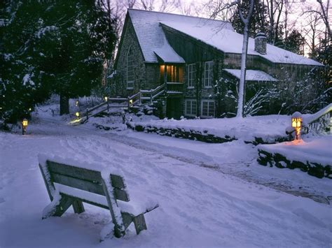 The Clearing Door County by Door County Wisconsin Winter Things To Do