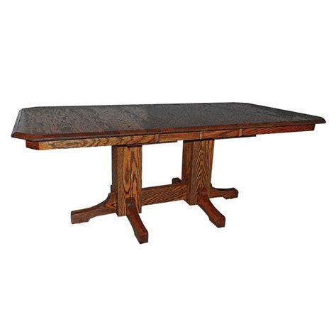 double pedestal dining room tables home dining room tables double pedestal mission quotes